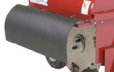 Kwik Trench earth saw has enhanced safety features