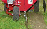 Kwik-Trench offers faster trenching