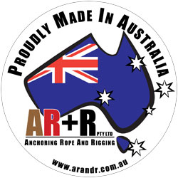 Hulk Earth Anchors are proudly designed and manufactured in Australia